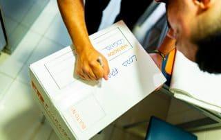 Tips para empacar en las mudanzas Federico Ramos